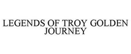 LEGENDS OF TROY GOLDEN JOURNEY