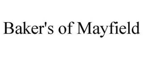 BAKER'S OF MAYFIELD