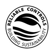 RELIABLE CONTROLS BUILDING SUSTAINABILITY