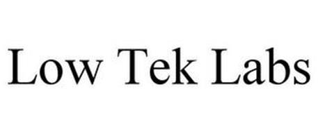 LOW TEK LABS