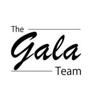 THE GALA TEAM