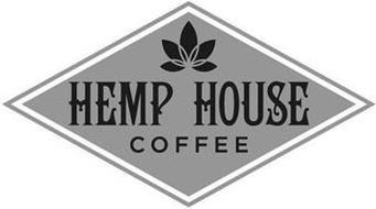 HEMP HOUSE COFFEE