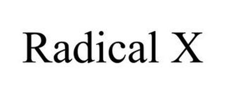 RADICAL X