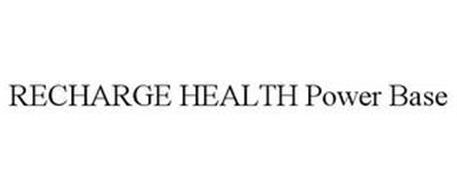 RECHARGE HEALTH POWER BASE