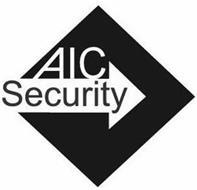 AIC SECURITY.
