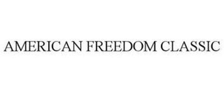 AMERICAN FREEDOM CLASSIC