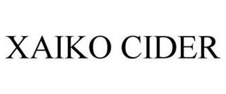 XAIKO CIDER