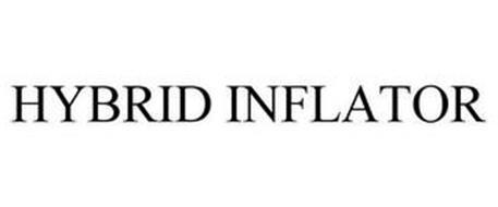 HYBRID INFLATOR