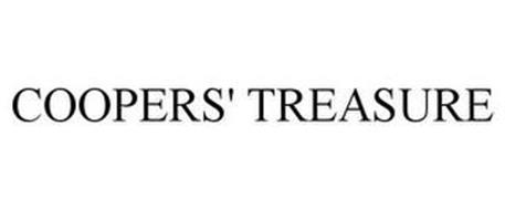 COOPERS' TREASURE