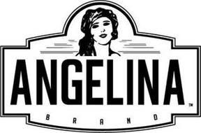ANGELINA BRAND