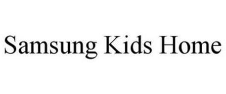 SAMSUNG KIDS HOME