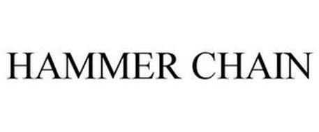 HAMMER CHAIN