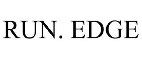 RUN. EDGE