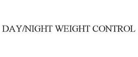 DAY/NIGHT WEIGHT CONTROL