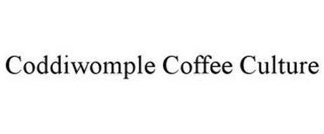 CODDIWOMPLE COFFEE CULTURE