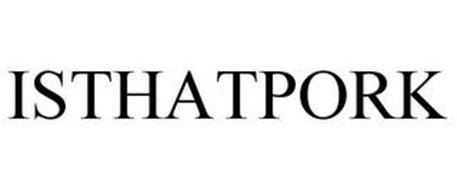 ISTHATPORK