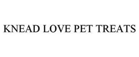 KNEAD LOVE PET TREATS