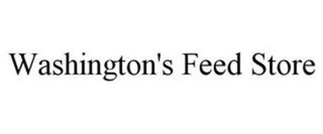 WASHINGTON'S FEED STORE