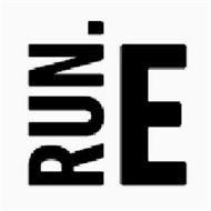 RUN. E