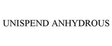 UNISPEND ANHYDROUS