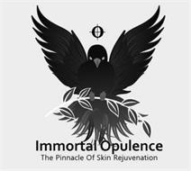 IMMORTAL OPULENCE THE PINNACLE OF SKIN REJUVENATION
