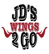 JD'S WINGS 2 GO