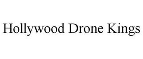 HOLLYWOOD DRONE KINGS