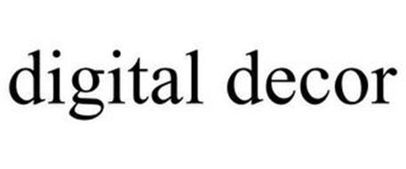 DIGITAL DECOR