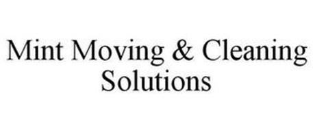 MINT MOVING & CLEANING SOLUTIONS