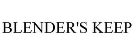 BLENDER'S KEEP