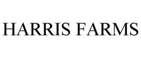 HARRIS FARMS