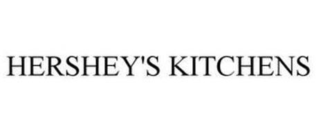 HERSHEY'S KITCHENS