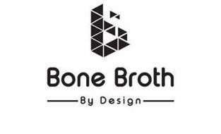 BONE BROTH BY DESIGN B