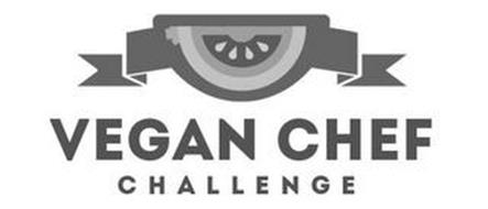 VEGAN CHEF CHALLENGE