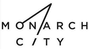 MONARCH CITY