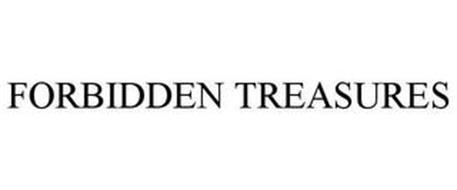 FORBIDDEN TREASURES
