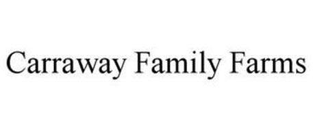CARRAWAY FAMILY FARMS