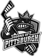 GOONS OF PITTSBURGH