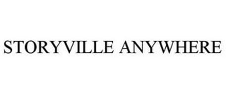 STORYVILLE ANYWHERE