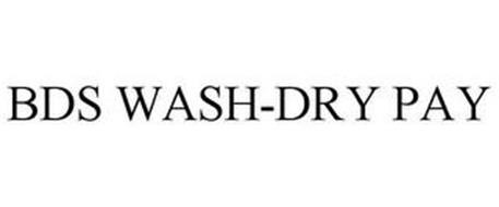 BDS WASH-DRY PAY