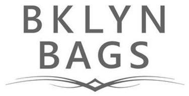 BKLYN BAGS