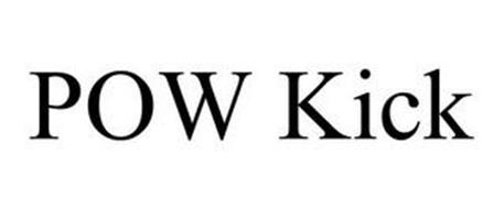 POW KICK