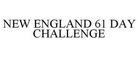 NEW ENGLAND 61 DAY CHALLENGE
