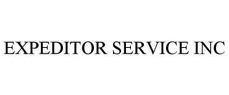 EXPEDITOR SERVICE INC