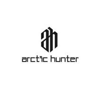 AH ARCTIC HUNTER