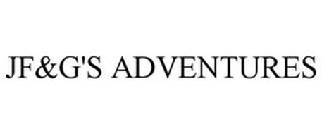 JF&G'S ADVENTURES