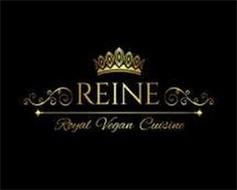REINE ROYAL VEGAN CUISINE