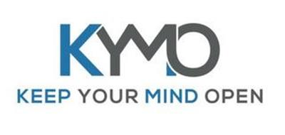 KYMO KEEP YOUR MIND OPEN