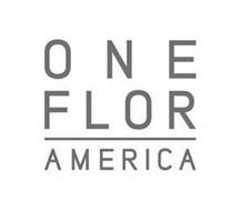 ONE FLOR AMERICA