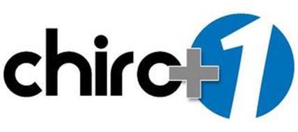 CHIRO + 1
